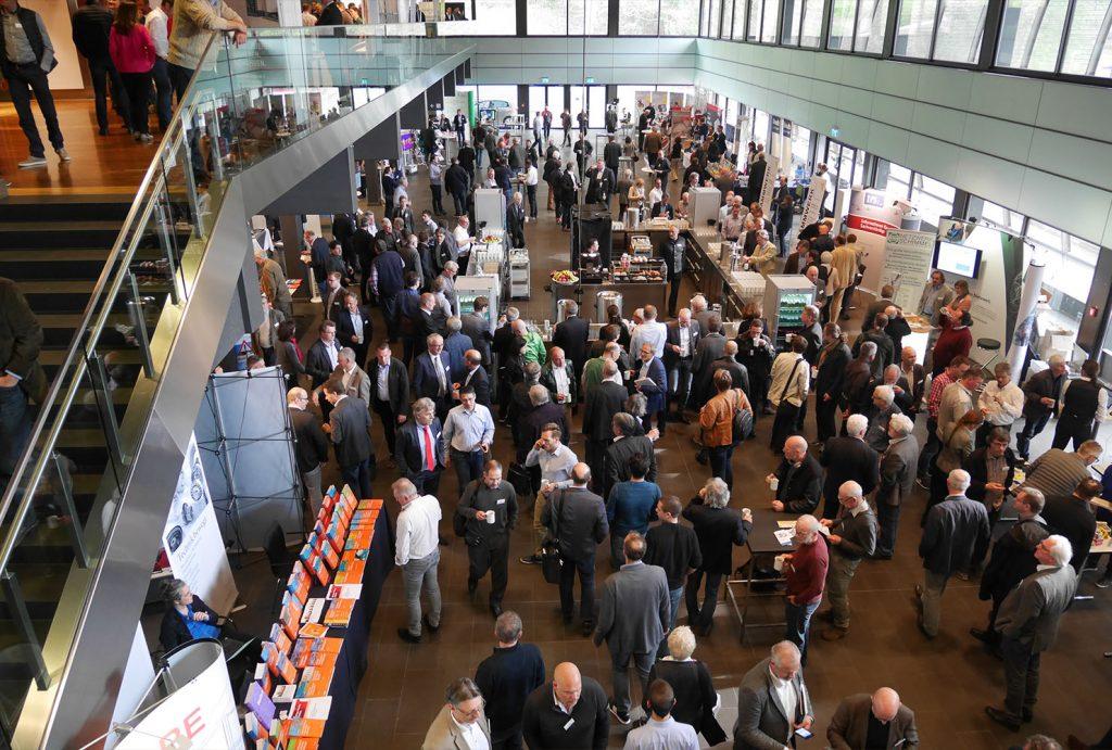 Aachener Bausachverständigentage Messe