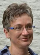 Portrait Ruth Abel